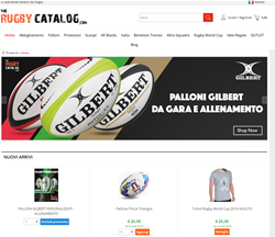 THERUGBYCATALOG.COM